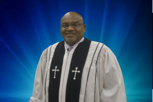 Profile image of Bishop Andre Sexton