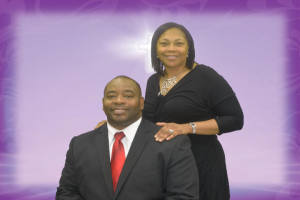 Profile image of Pastor Kevin and Ida McCroskey